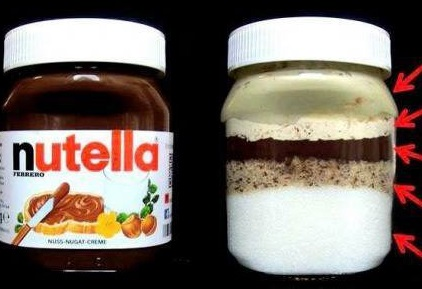 de que esta hecha la Nutella-preview